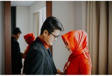 Prewedding of Ranti & Raviqi by Lumiere Studio Jambi