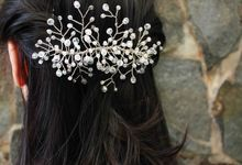 hairpiece by 1501