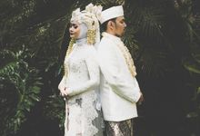 RIA - PRAS WEDDING SESSION by PROFFECTION PHOTOWORKS