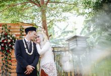 wedding lupita & ali by afans art photography