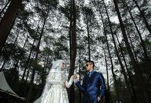 Prewedding Denoerman & Fuji by Starjaya wedding photography