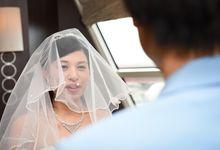 The Wedding of Manami & Akinobu (Japanese) by Dreams Studio