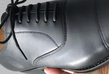 Why should I buy from Statement Leather Shoes? by Statement Leather Shoes