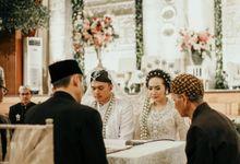 Irin & Agung by everlaststory
