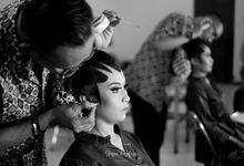 Fajar & Anggi Wedding Session by Chapter Visual