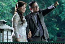Prawedding of Singgih & Mimi by Shutter Photoworks