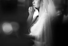 The Wedding of Checilia & Yosin by upper east bridesmaid