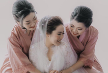 The wedding of Jessica by upper east bridesmaid
