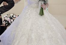 Couture by Kenneth Bridal