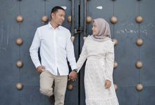 Prewedding of Lusiana by kolektifphotovideo