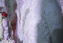 Rakhma & Hanief Akad Nikah by UruliaYashinta Bride