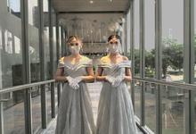 NEIL & ANES by Usherwedding.id