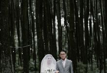 Rendy & Jilly Wedding by Koncomoto