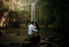 Siman And Nicholas Couple Session by Sadajiwa Immagine