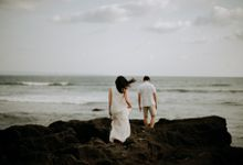 Mich And Kenny Couple Session By Gilang Uthe by Sadajiwa Immagine