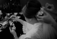 Hizkia&Dea Wedding by Save The Date