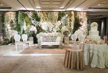 Wedding Ceremony on 26 March 2017 by Hotel Gran Mahakam