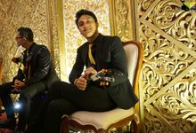 THE WEDDING OF RIO & HANI by TAMAN MUSIC ENTERTAINMENT