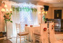 Venue Wedding by Aryaduta Semanggi