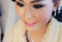 Wedding MakeUp by Weiching Bridal Make Up