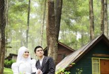 Prewedding by Angga Oktavian Photography