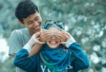 Fitri & Dedi by Apict Photoworks