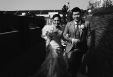 The Wedding of Felix & Puspa by Lavene Pictures