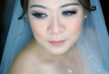 Irene - The Bride by Beyond Makeup Indonesia