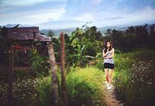 Susana by Fajar Kristiono Photography