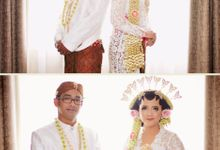 java wedding by KSA photography