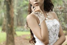 Helmy Dress & Attire by hmphotopedia