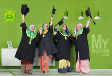 Graduation & Poscard by Rens Studio Photography