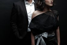 Vinsen & Andre Pre-Wedding by Speculo Weddings