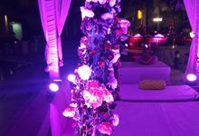 Wedding Decor And Hospitality by Xeel Events