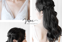 Brides by valenemua