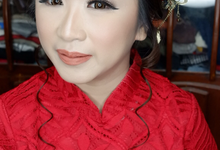 Sangjit Makeup (Ms. Noni Dilliyana) by valentinemakeupart