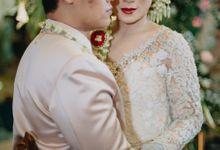 Wedding Desy & Widya by Sirih Gading Catering