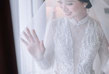 Darmawan & Claudia wedding day by van photoworks