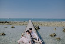 Yonathan & Olga at lasem & rembang prewedding by van photoworks