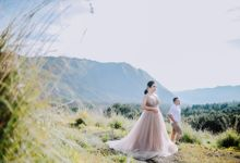 Benny & Henny - bromo prewedding by van photoworks