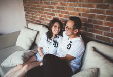 Chill Couple Session in an Artsy Villa in Bali by fire, wood & earth