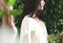 Garden of Eden Series by Vanessha Amelia