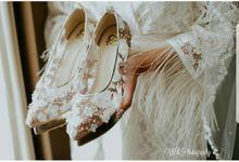 @VaniViolita | #SaclireneHenrietta Gold 12cm by SACHLIRENE TFOTA