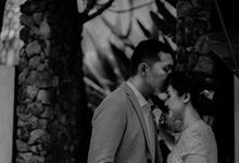 Vania & Valen Wedding by AKSA Creative