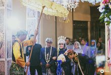 Vania Angga Traditional Wedding Day by Bellme Photography