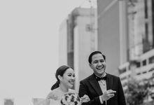 Vania & Kennan Wedding at Sampoerna Strategic by AKSA Creative