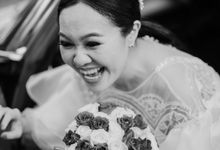 Vania & Kennan Wedding at Sampoerna Strategic by AKSA Creative