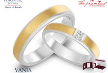 "The Promises ""The true wedding ring"" by Forever Jewelry"