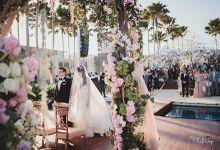 The Wedding of Vania & Wilson by ThePhotoCap.Inc