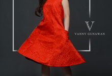 Every little pieces by Vanny Gunawan Dress
